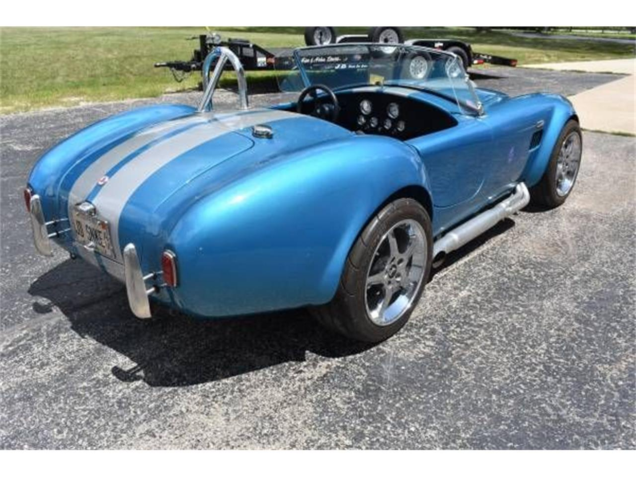 1966 Shelby Cobra for sale in Cadillac, MI – photo 6