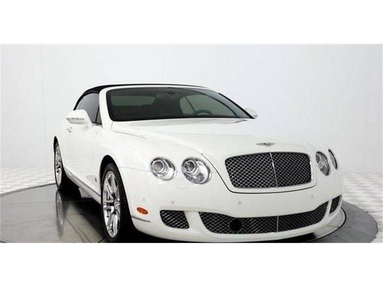 2011 Bentley Continental for sale in Cadillac, MI – photo 3