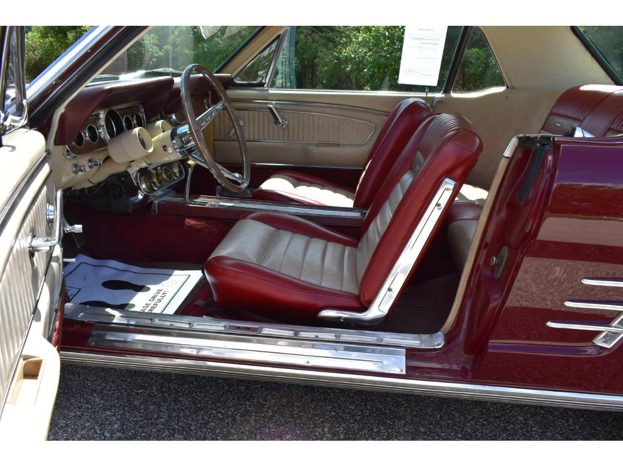 1966 Ford Mustang for sale in Greene, IA – photo 25