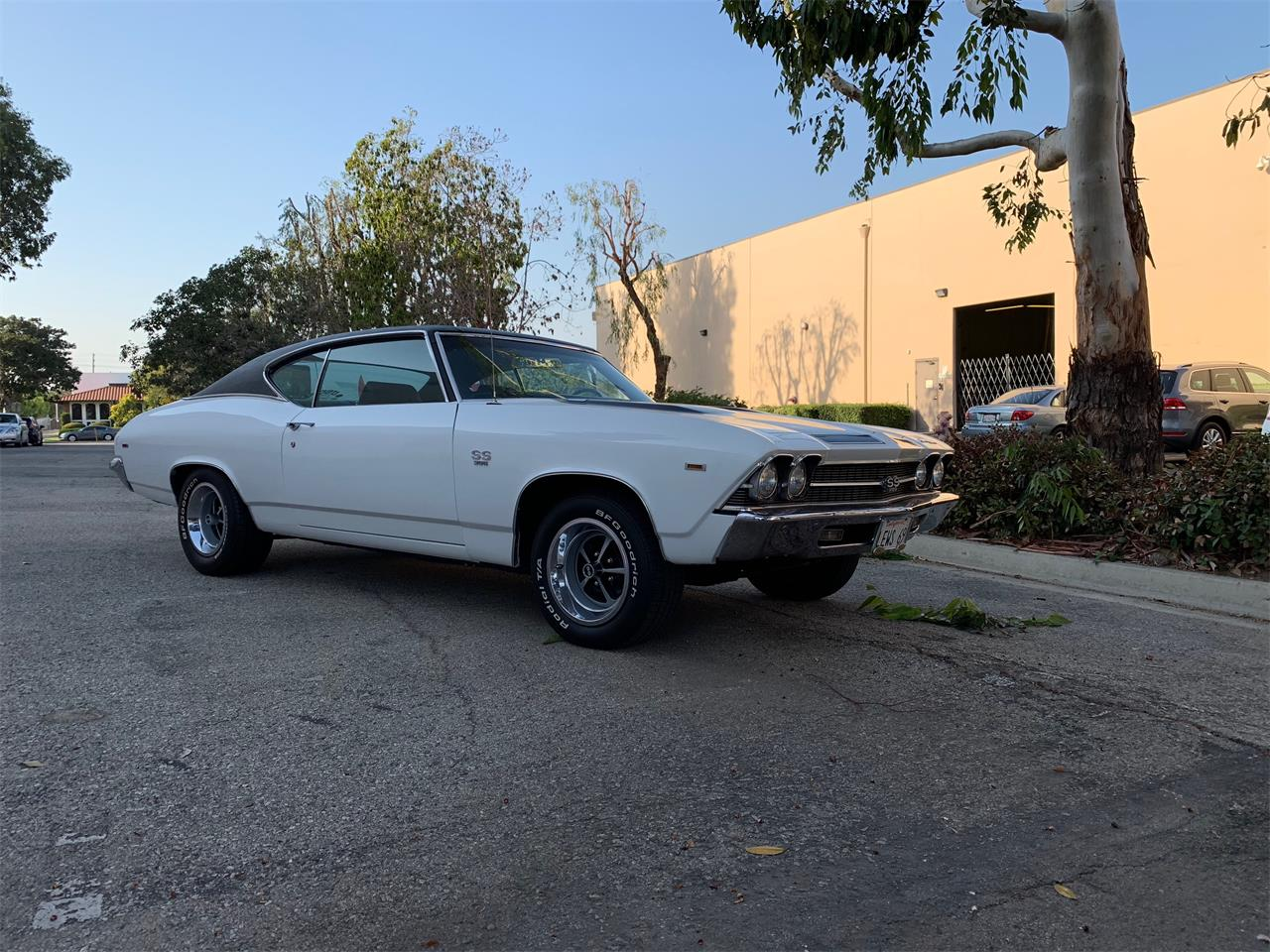1969 Chevrolet Chevelle SS for sale in Irvine, CA – photo 4