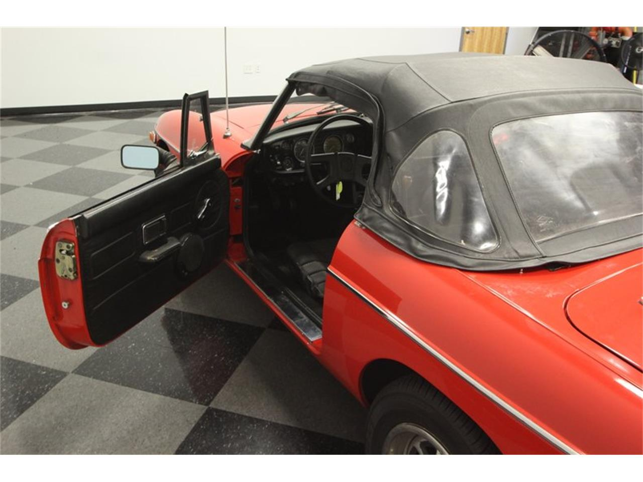 1978 MG MGB for sale in Lutz, FL – photo 46