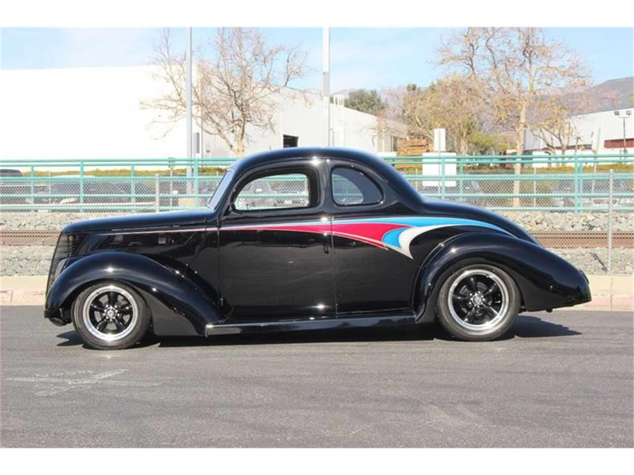 1937 Ford Coupe for sale in La Verne, CA – photo 4
