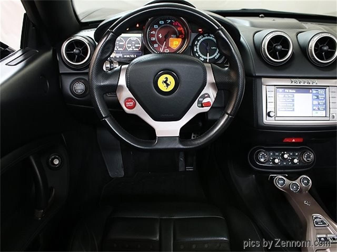 2011 Ferrari California for sale in Addison, IL – photo 14