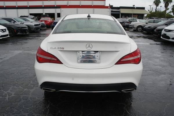 2019 Mercedes-Benz CLA-Class CLA250 $729 DOWN $105/WEEKLY for sale in Orlando, FL – photo 7