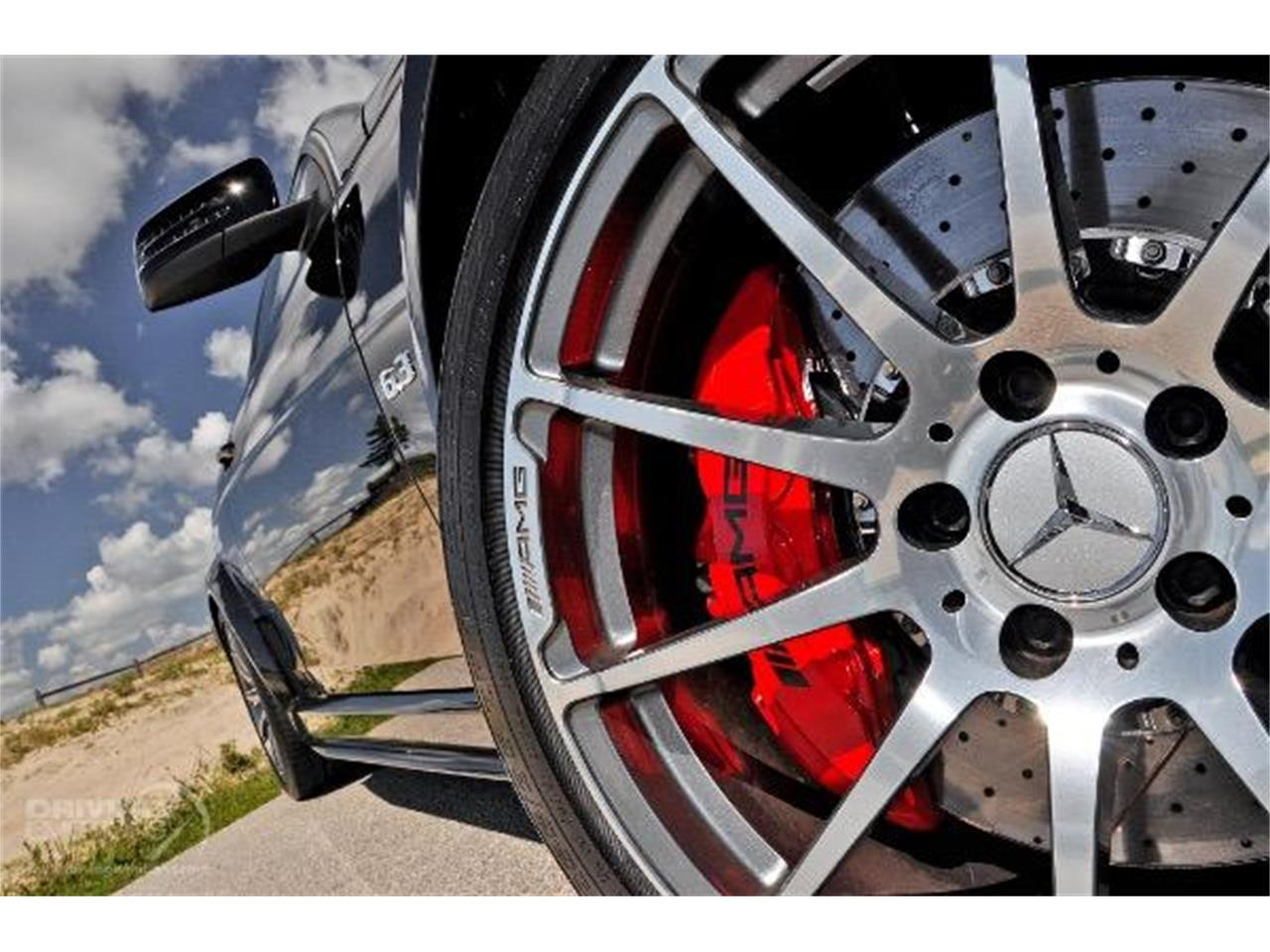 2013 Mercedes-Benz C63 AMG for sale in West Palm Beach, FL – photo 58
