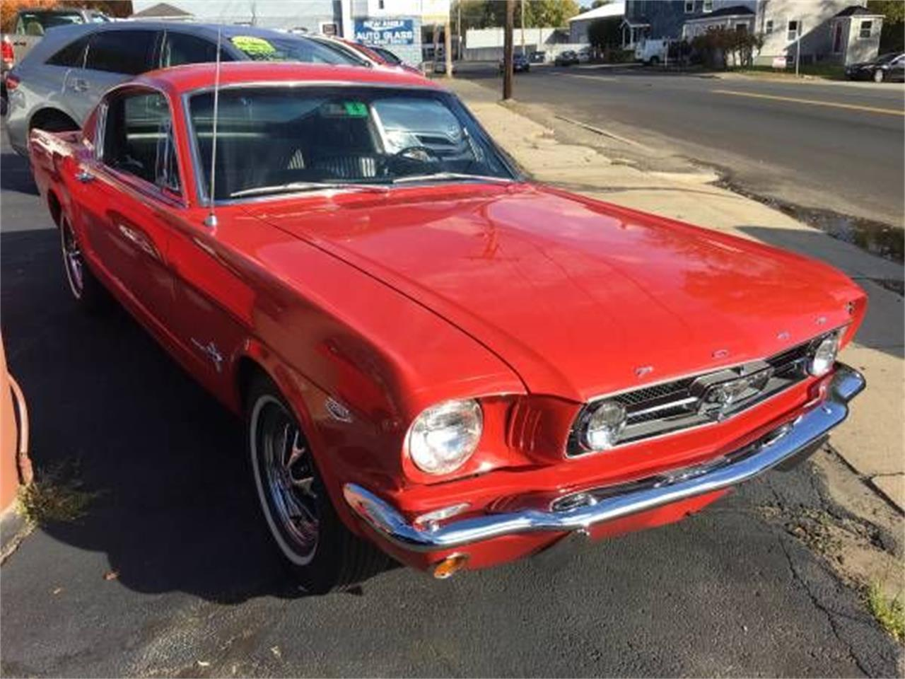 1965 Ford Mustang for sale in Cadillac, MI – photo 2