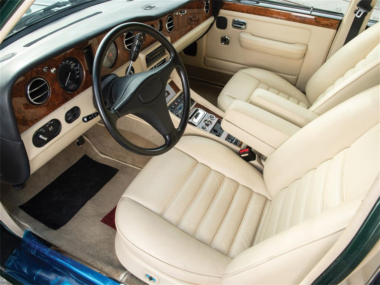 1991 Bentley Turbo R for sale in Essen, Other – photo 4