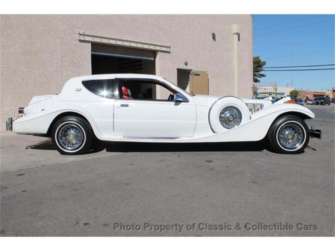 1988 Tiffany Classic for sale in Las Vegas, NV – photo 3