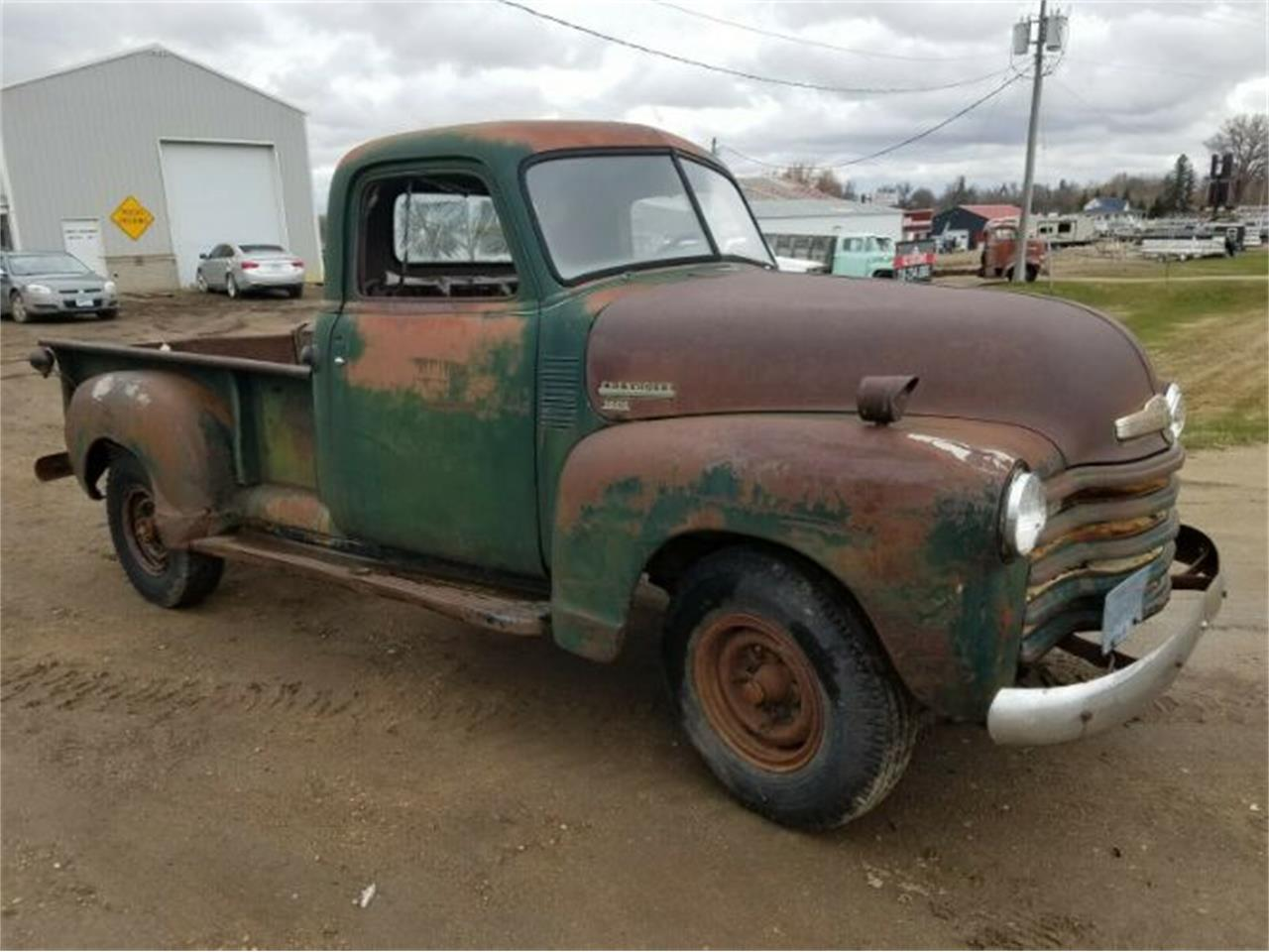 1950 Chevrolet 3600 for sale in Cadillac, MI – photo 3