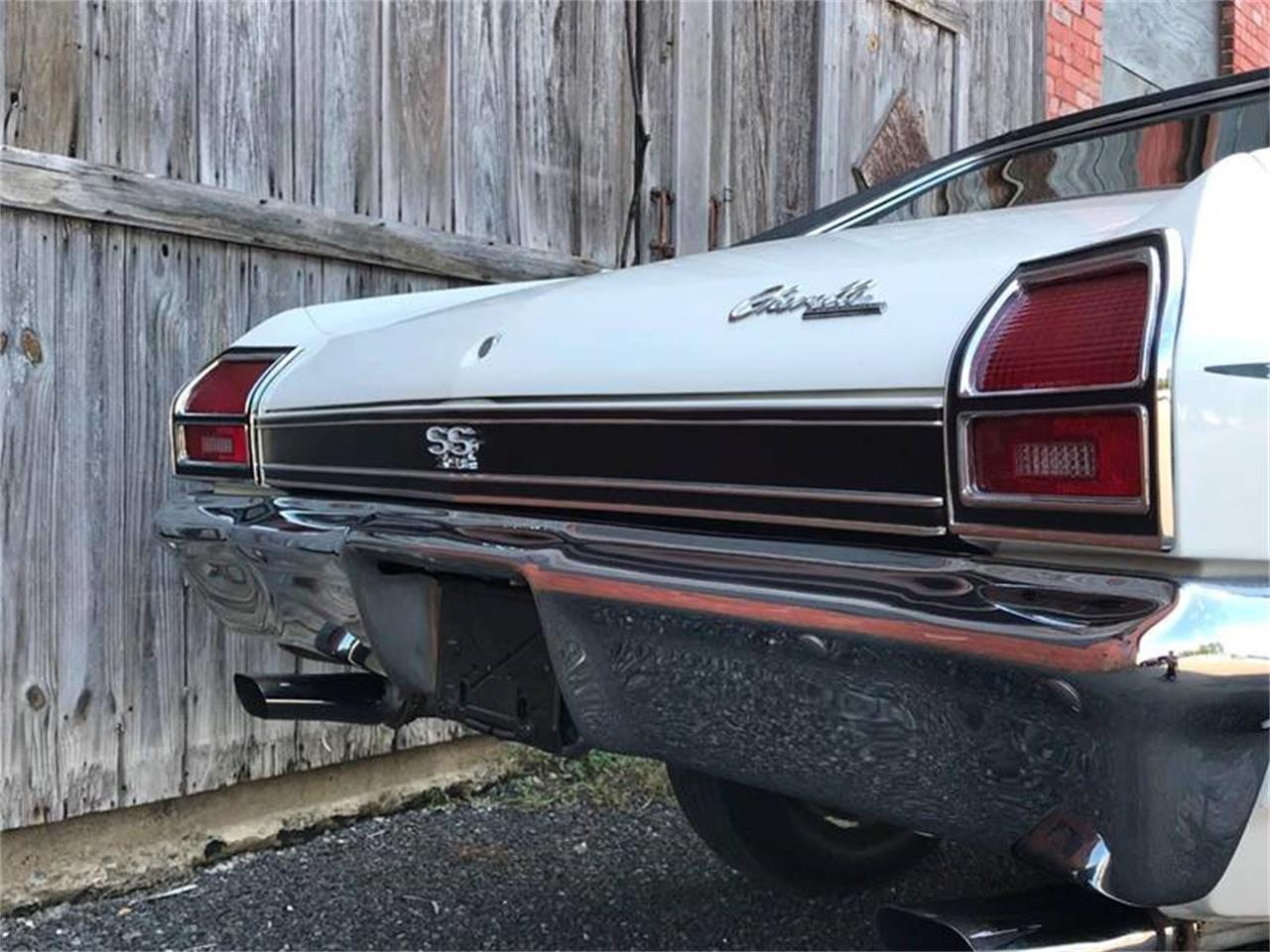 1969 Chevrolet Chevelle for sale in Orville, OH – photo 32