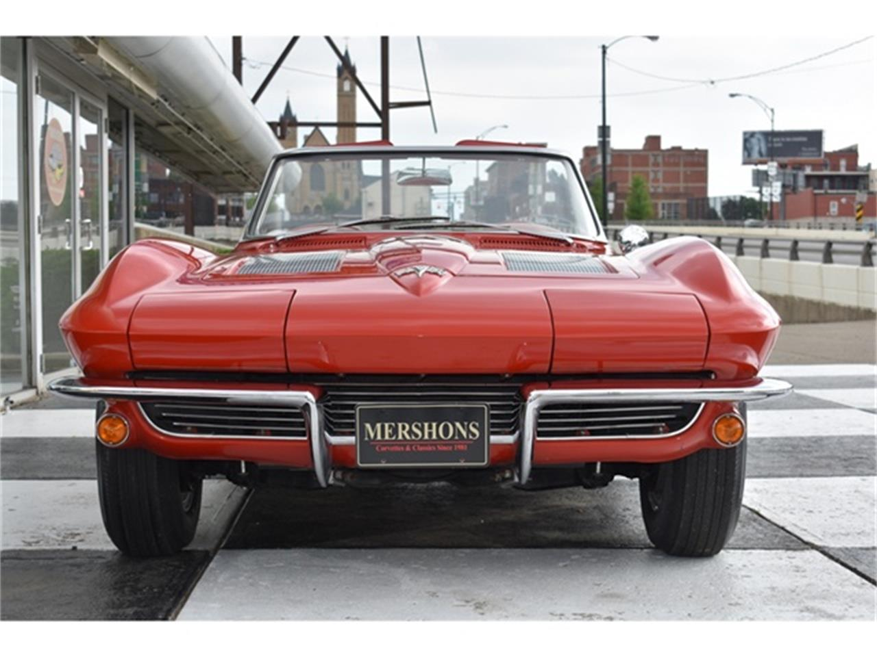 1963 Chevrolet Corvette for sale in Springfield, OH – photo 16