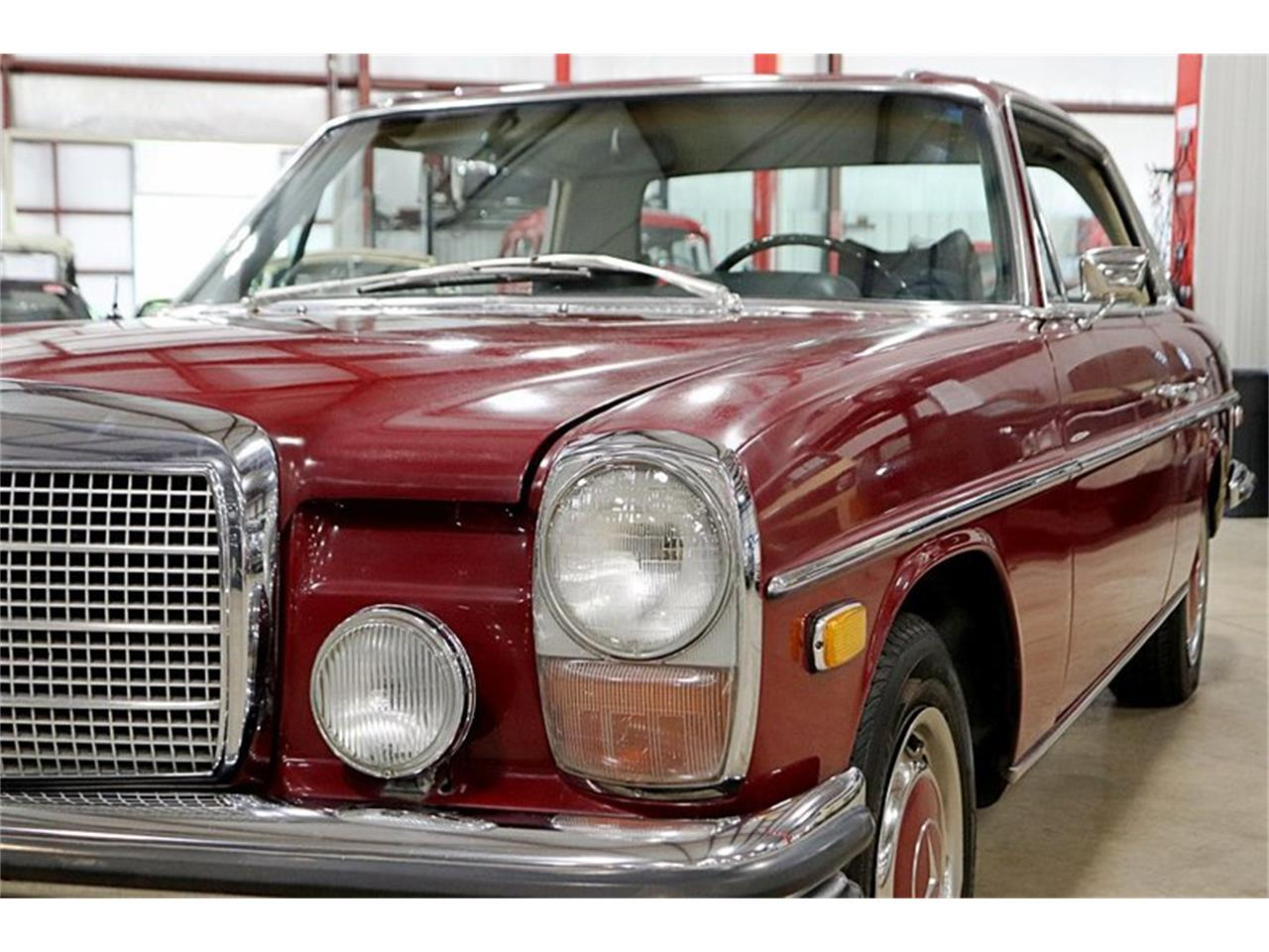 1971 Mercedes-Benz 250C for sale in Kentwood, MI – photo 47