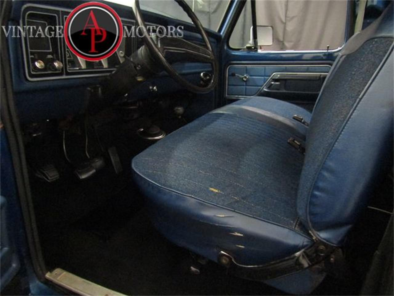 1979 Ford F250 for sale in Statesville, NC – photo 49