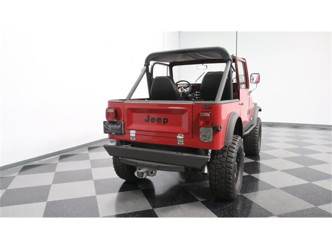 1982 Jeep CJ7 for sale in Lithia Springs, GA – photo 12
