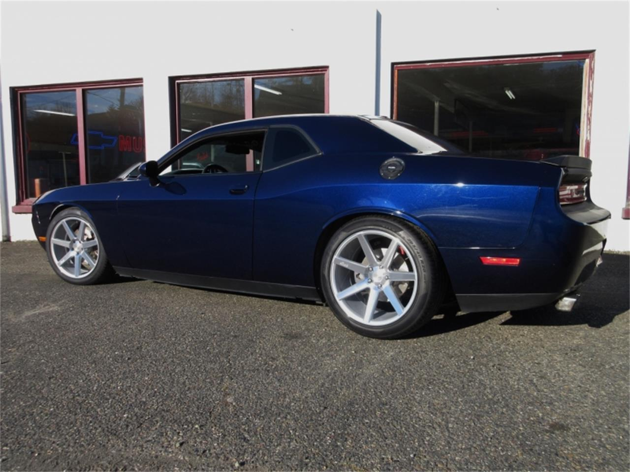 2013 Dodge Challenger for sale in Tocoma, WA – photo 15
