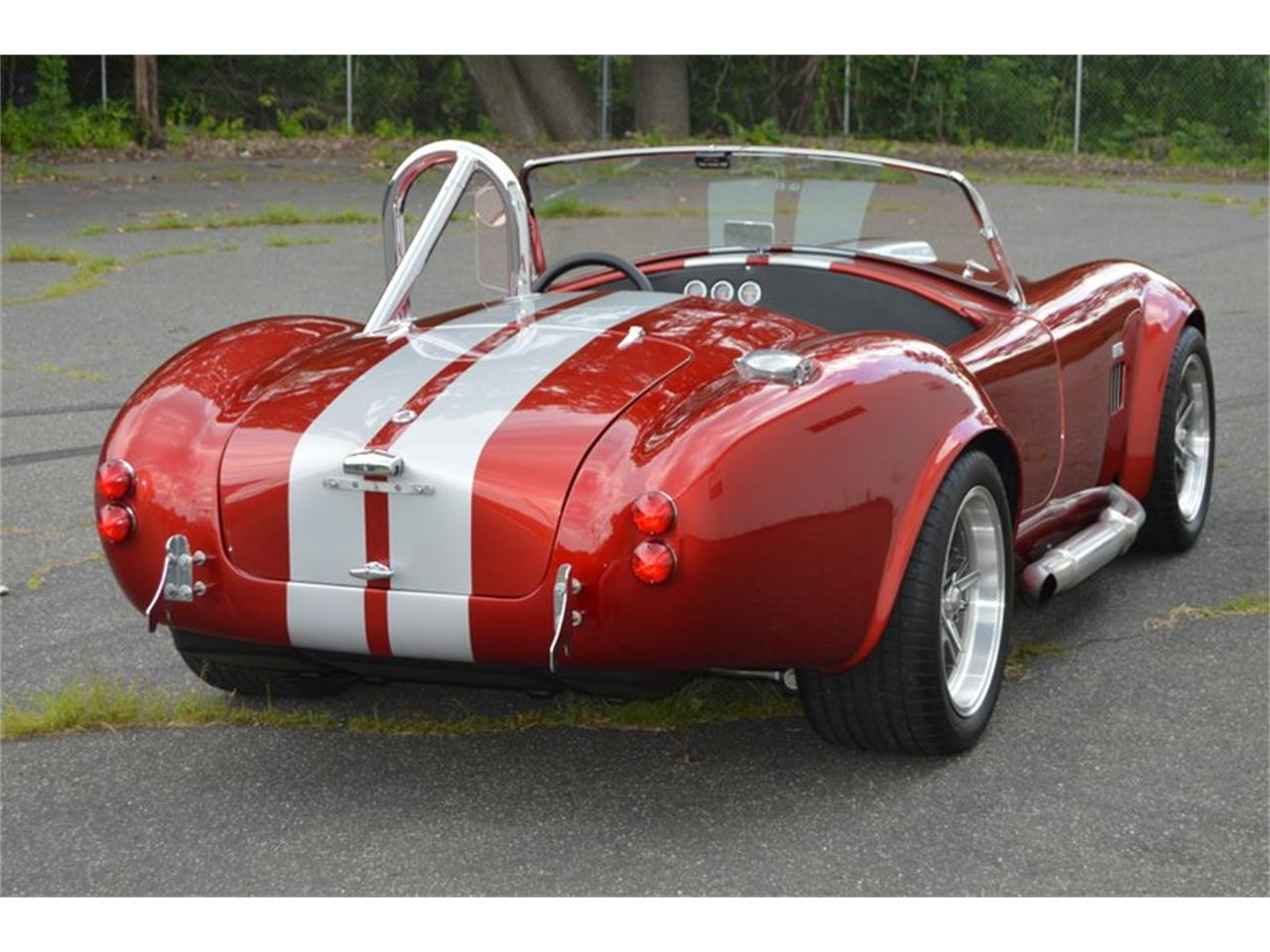 1965 Factory Five Cobra for sale in Springfield, MA – photo 7