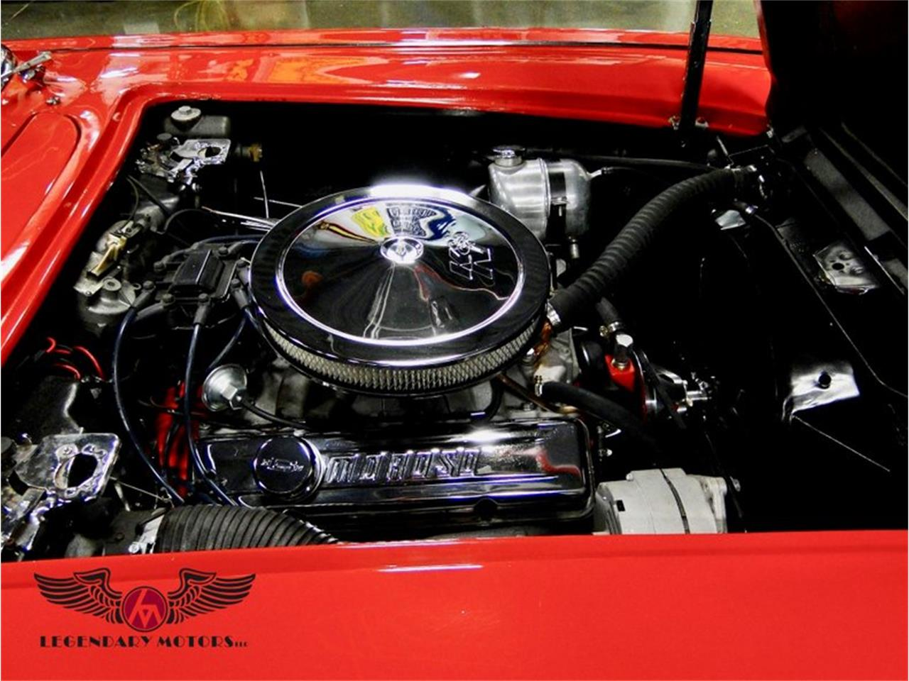 1961 Chevrolet Corvette for sale in Beverly, MA – photo 20