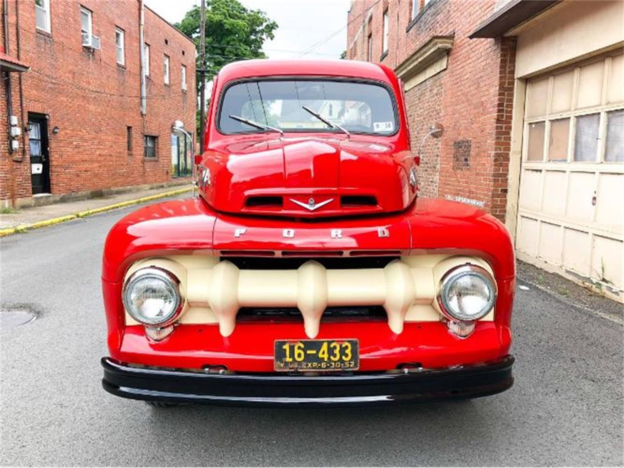 1952 Ford F1 for sale in Cadillac, MI – photo 18