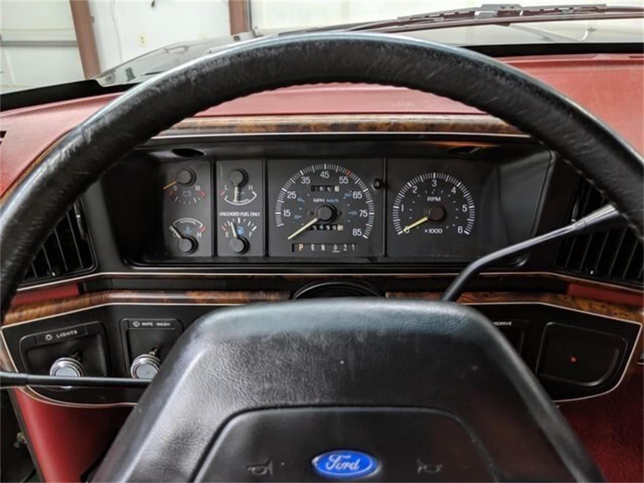 1990 Ford F350 for sale in Sioux Falls, SD – photo 35