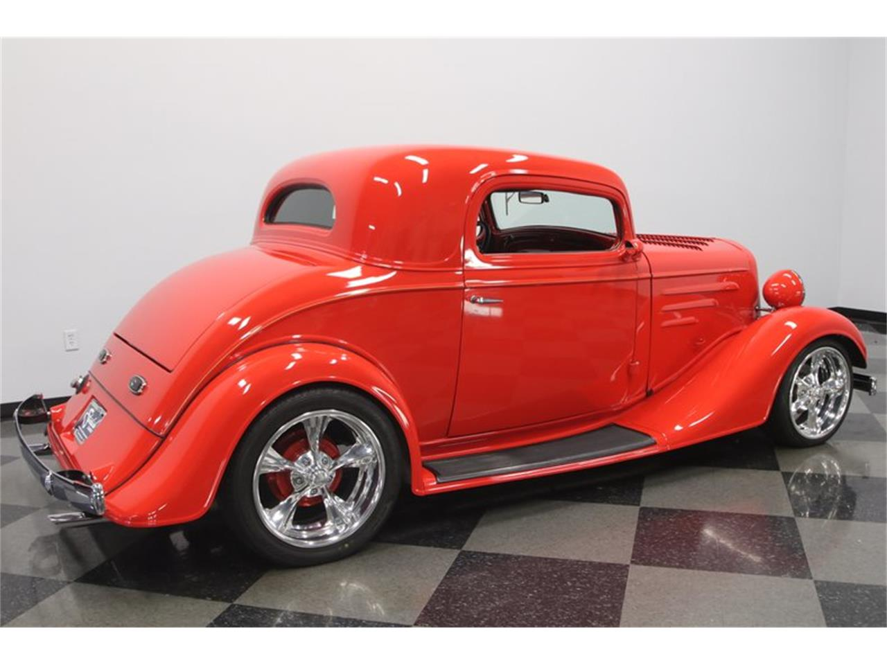 1934 Chevrolet 3-Window Coupe for sale in Lutz, FL – photo 14