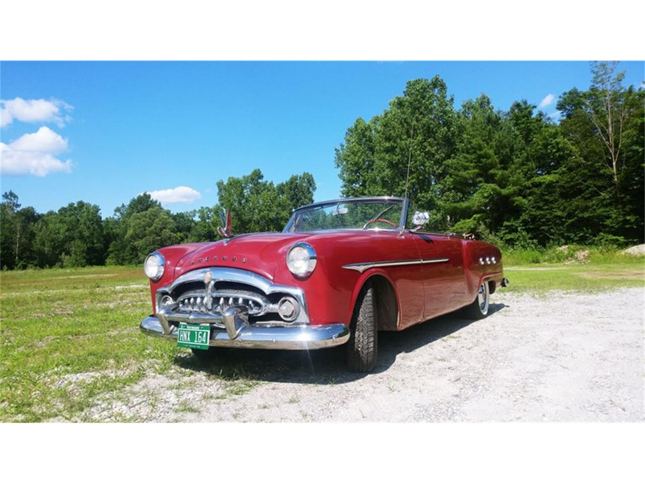 1951 Packard 250 for sale in Saratoga Springs, NY – photo 4