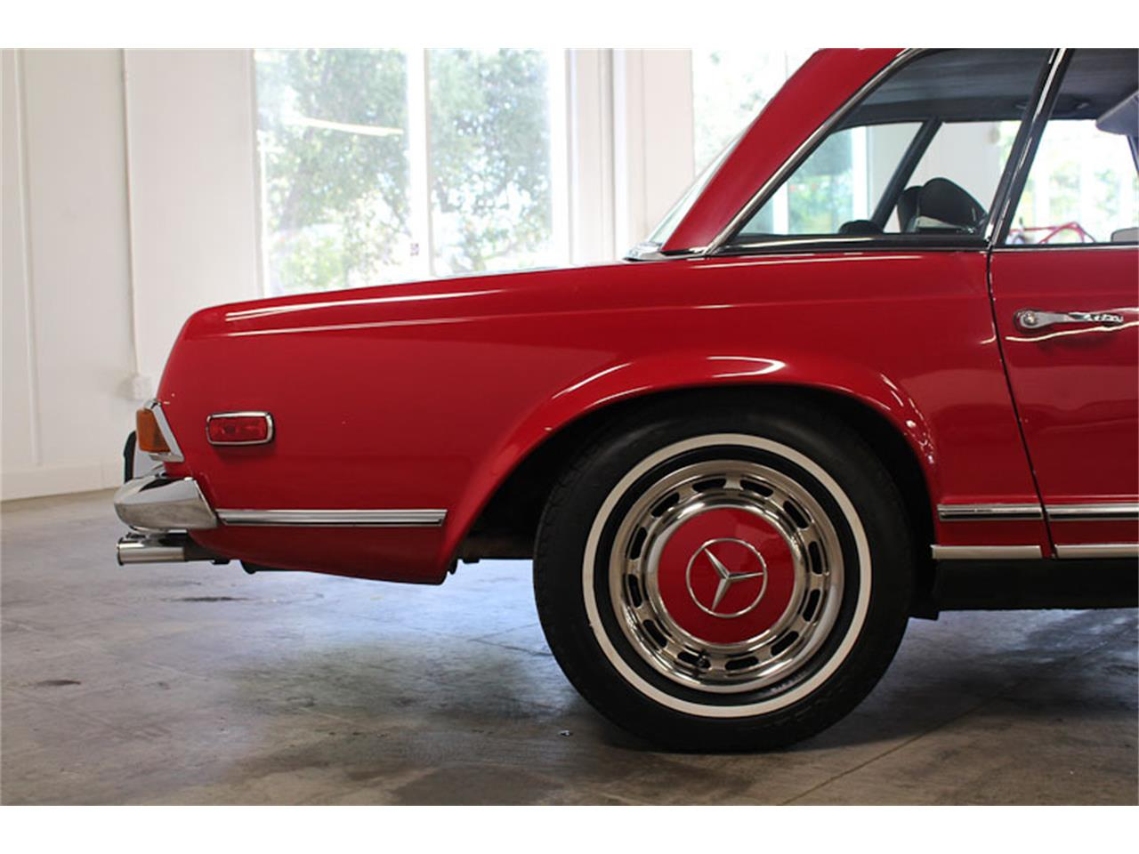 1970 Mercedes-Benz 280SL for sale in Fairfield, CA – photo 28