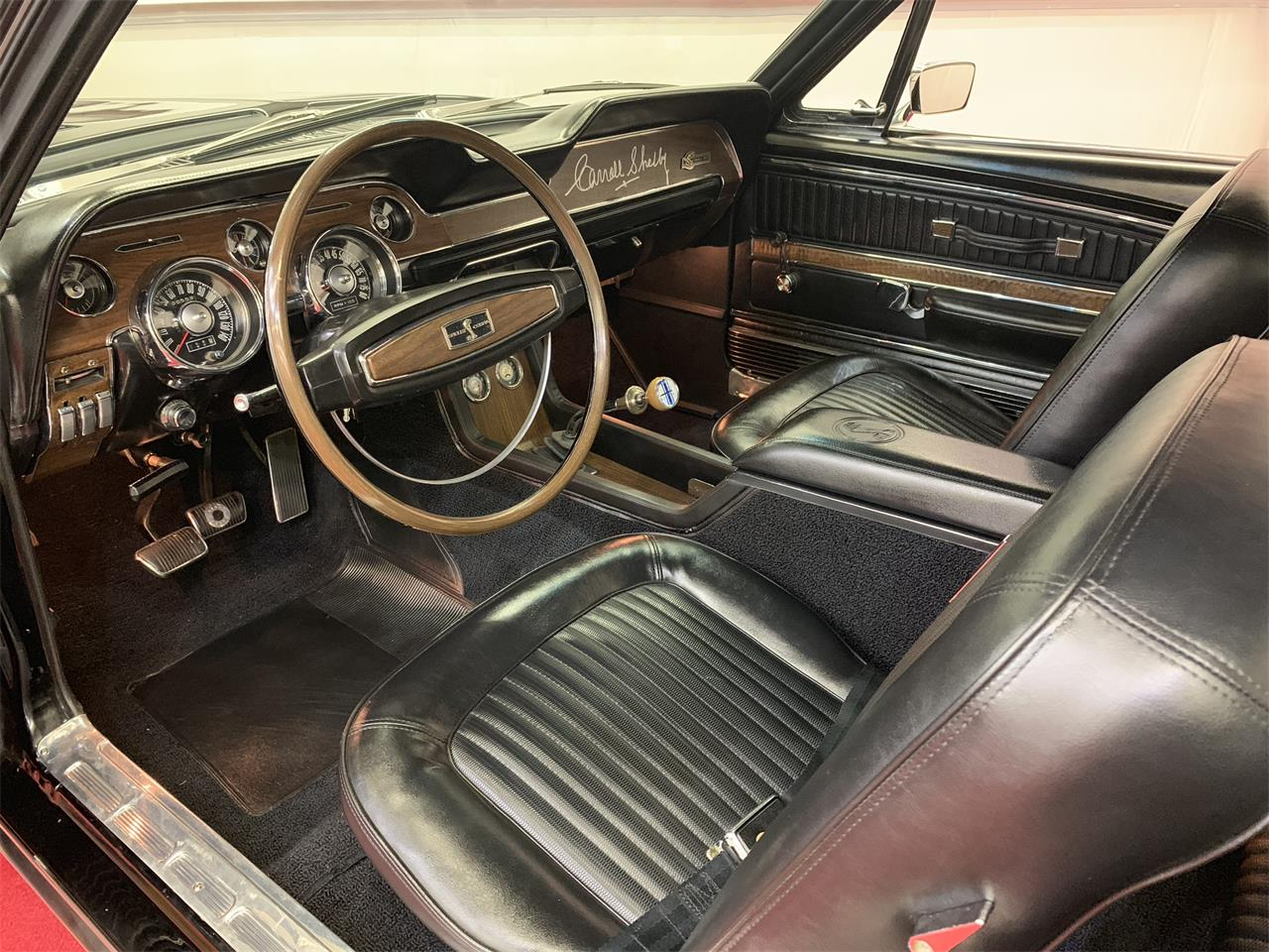 1968 Ford Mustang for sale in Lancaster , SC – photo 59