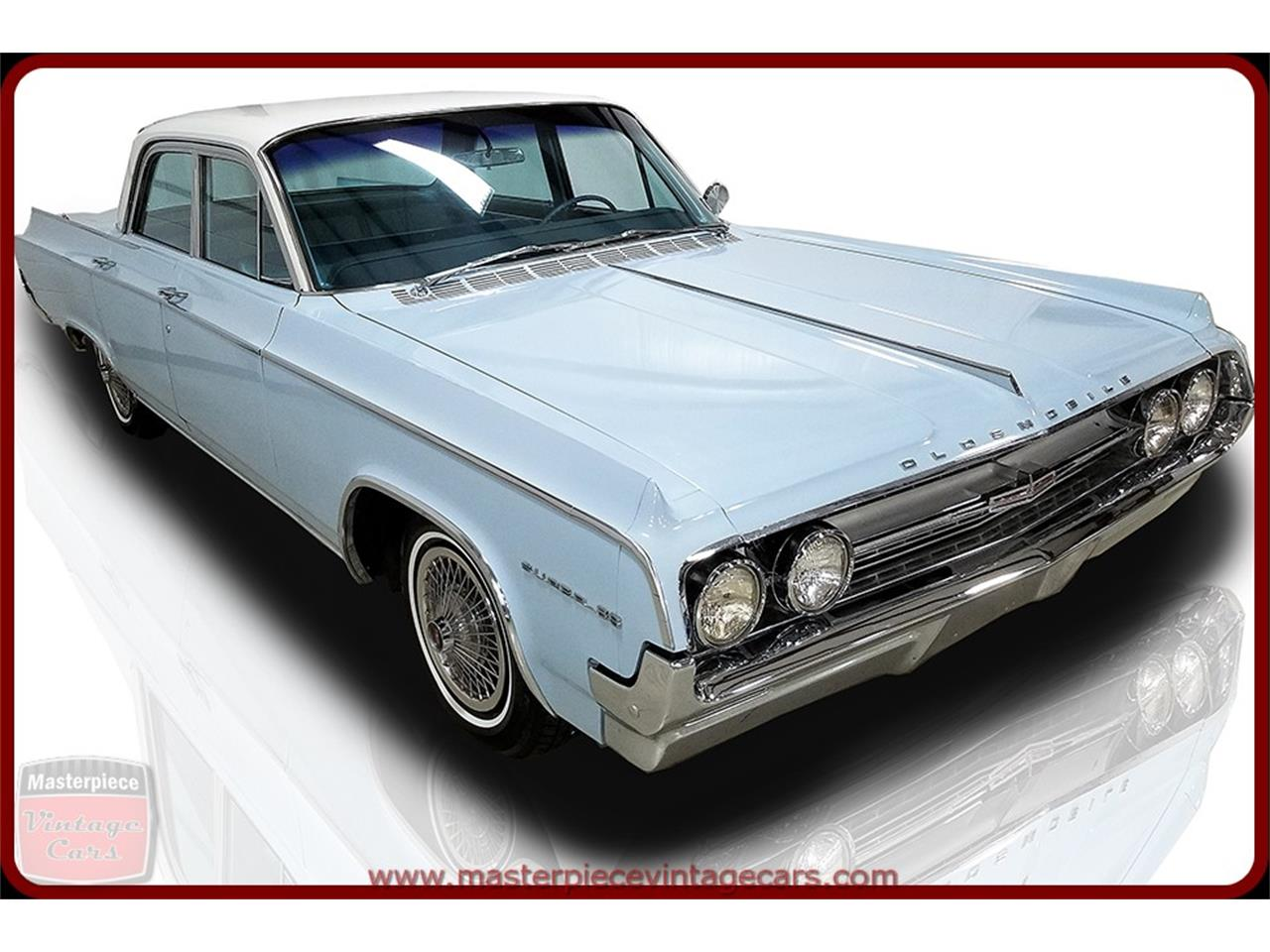 1964 Oldsmobile Super 88 for sale in Whiteland, IN