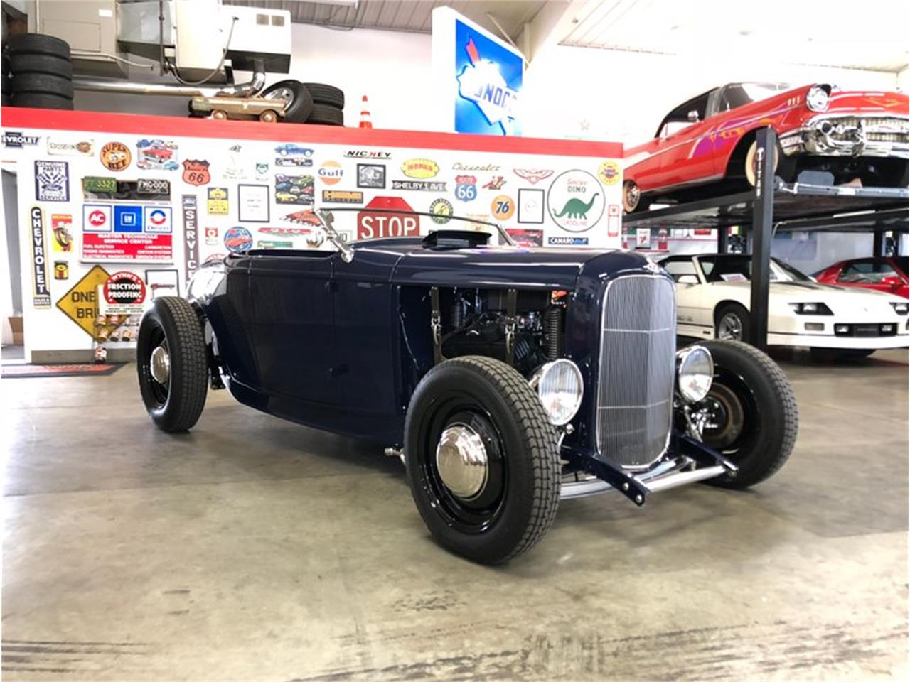 1932 Ford Roadster for sale in Grand Rapids, MI – photo 31