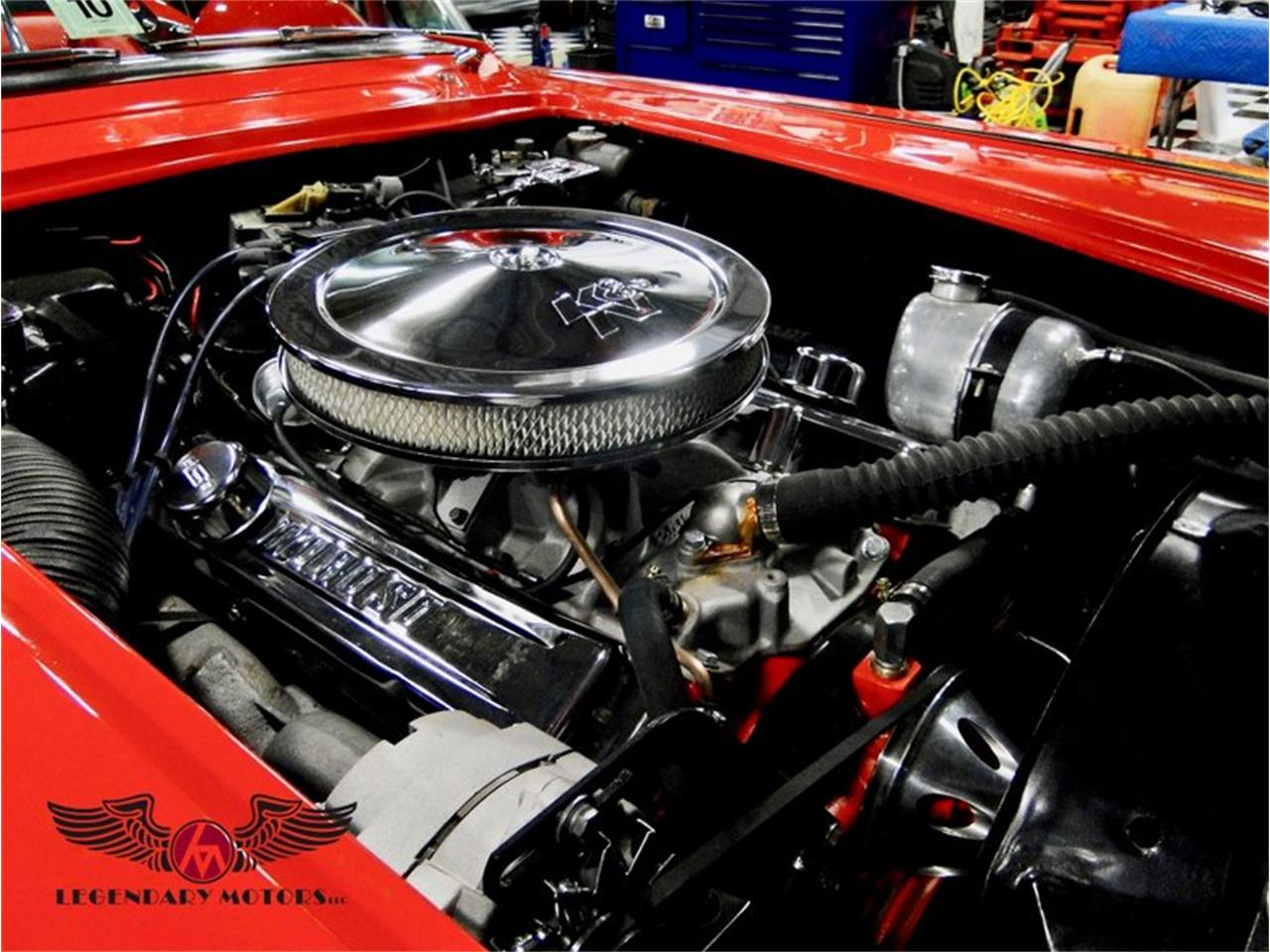 1961 Chevrolet Corvette for sale in Beverly, MA – photo 22