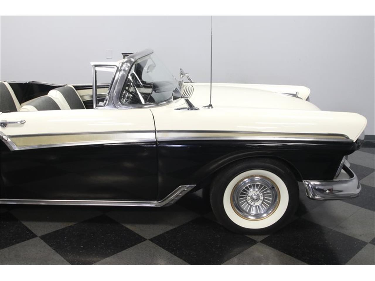 1957 Ford Skyliner for sale in Concord, NC – photo 37