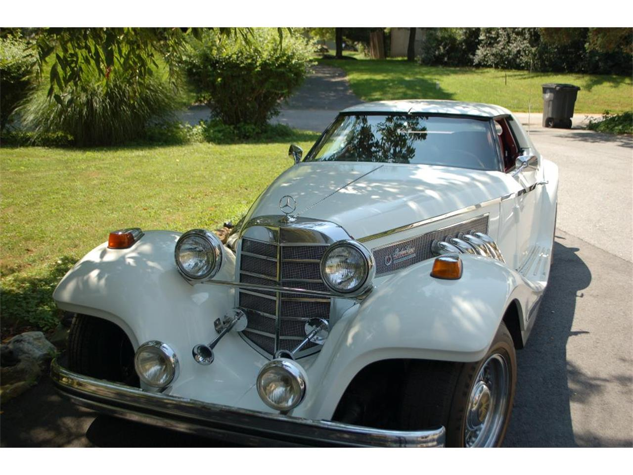 1982 Phillips Berlina for sale in West Chester, PA – photo 8