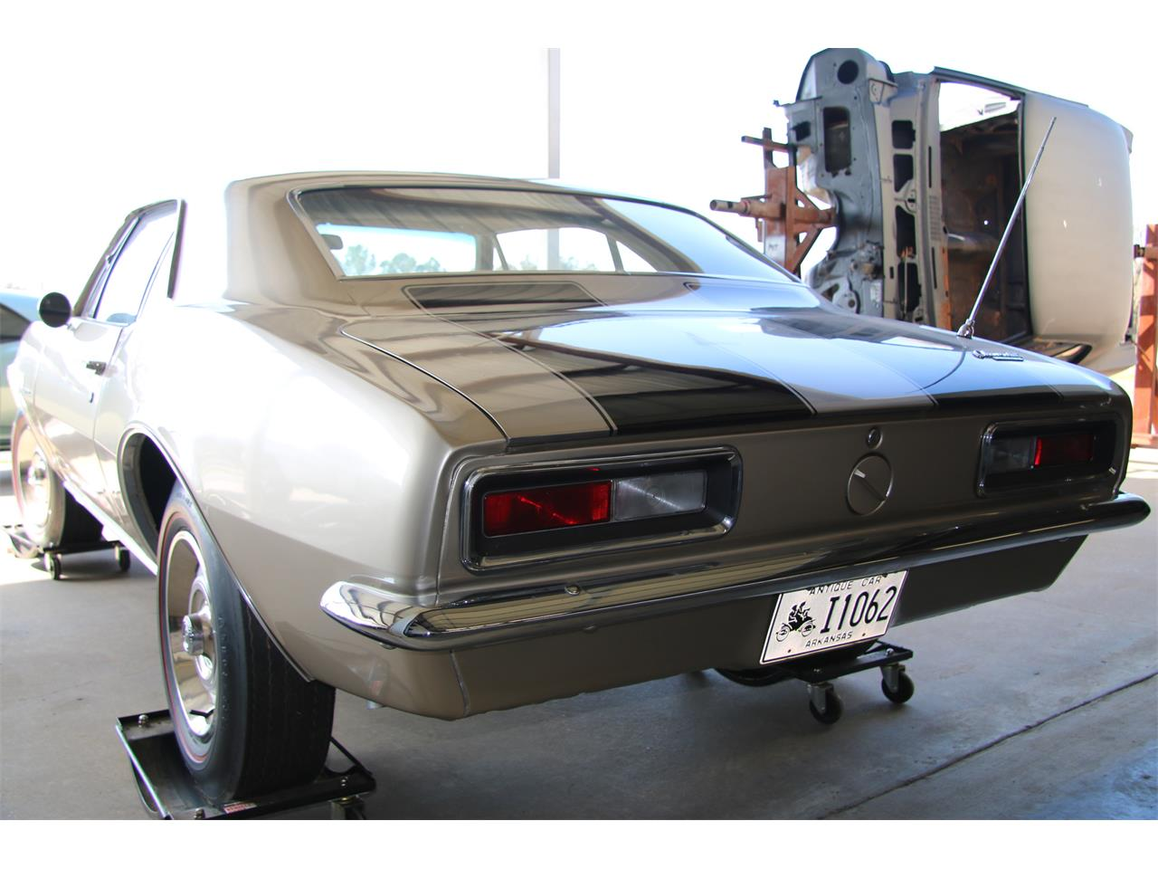 1967 Chevrolet Camaro Z28 for sale in Scottsdale, AZ – photo 8
