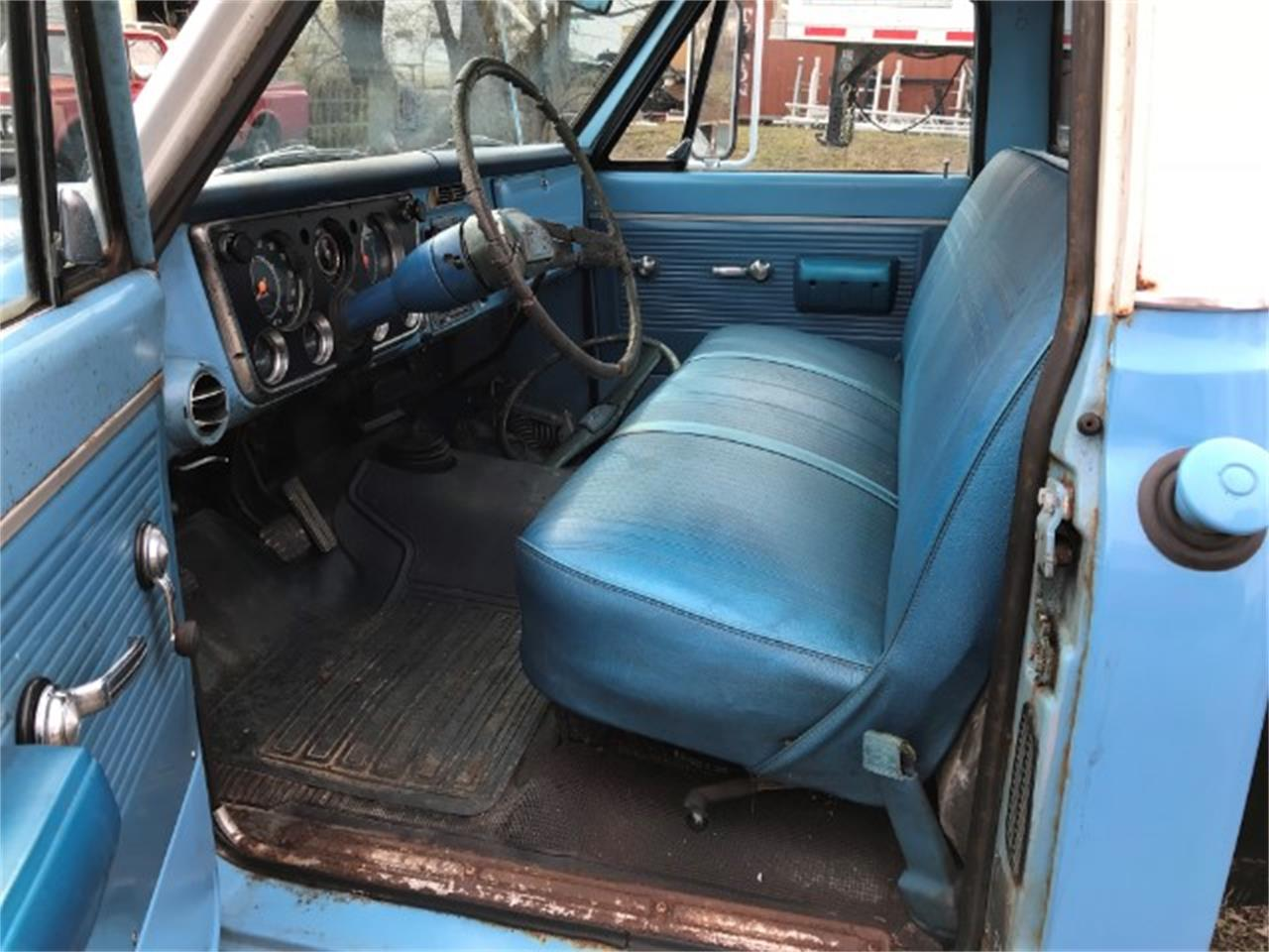 1971 Chevrolet 1 Ton Truck for sale in Harpers Ferry, WV – photo 12