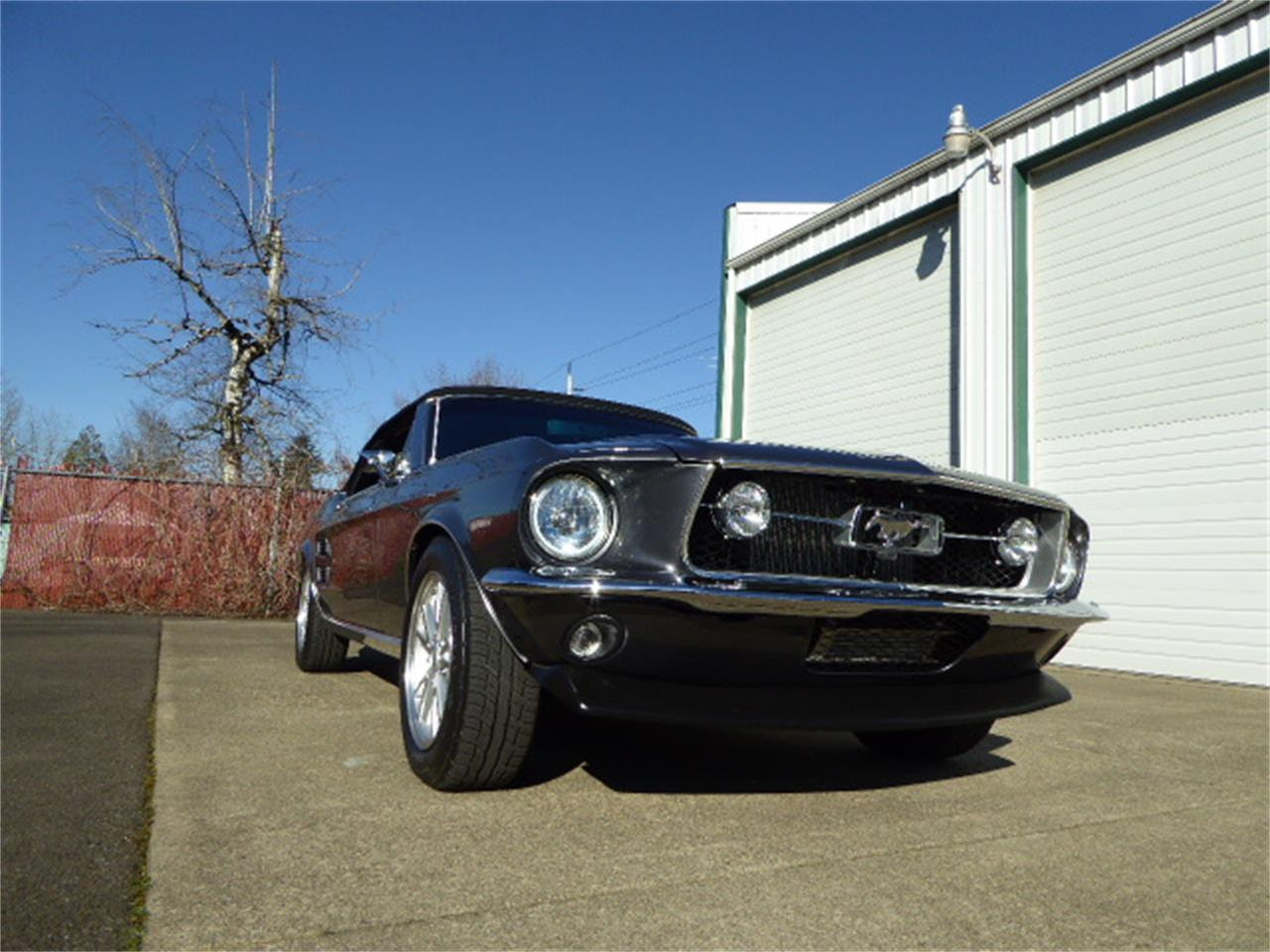1967 Ford Mustang for sale in Turner, OR – photo 2