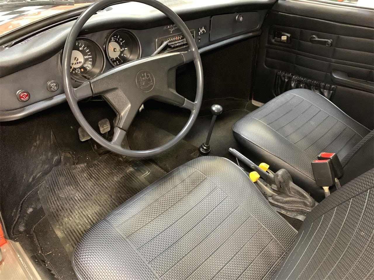1974 Volkswagen Karmann Ghia for sale in Pittsburgh, PA – photo 44