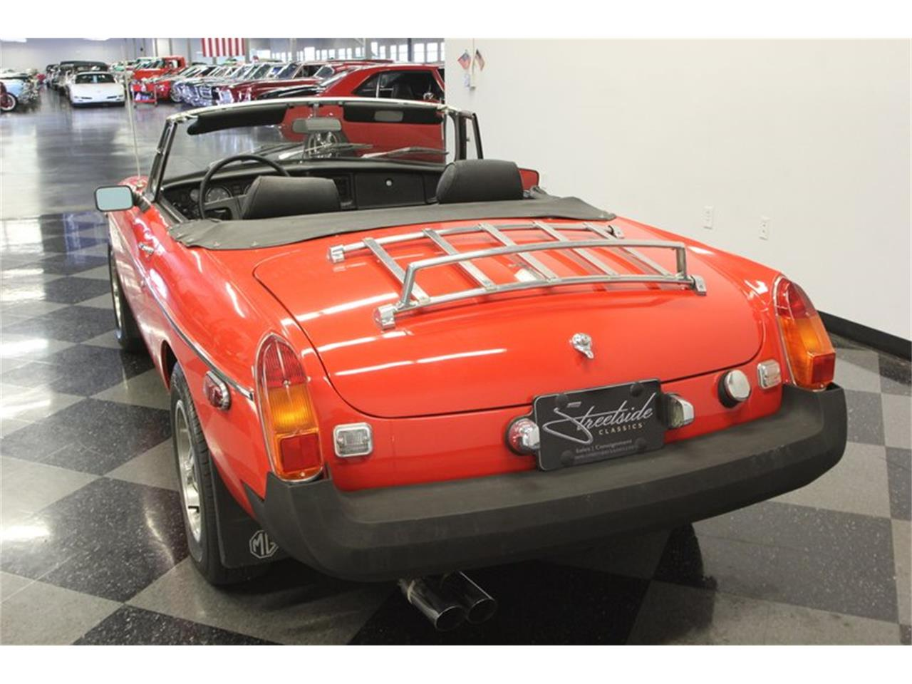 1978 MG MGB for sale in Lutz, FL – photo 10
