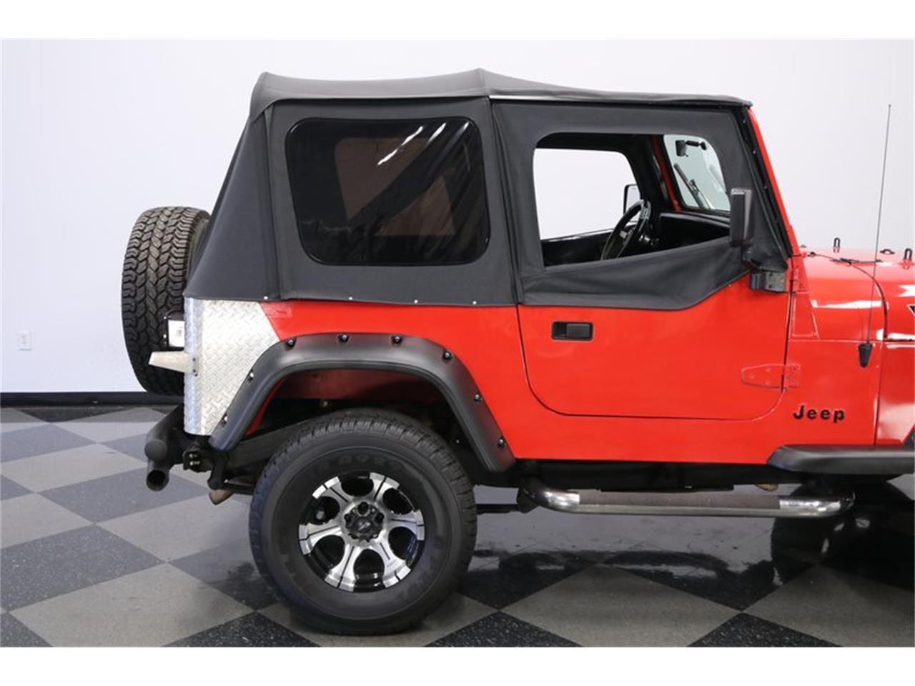 1989 Jeep Wrangler for sale in Lutz, FL – photo 33