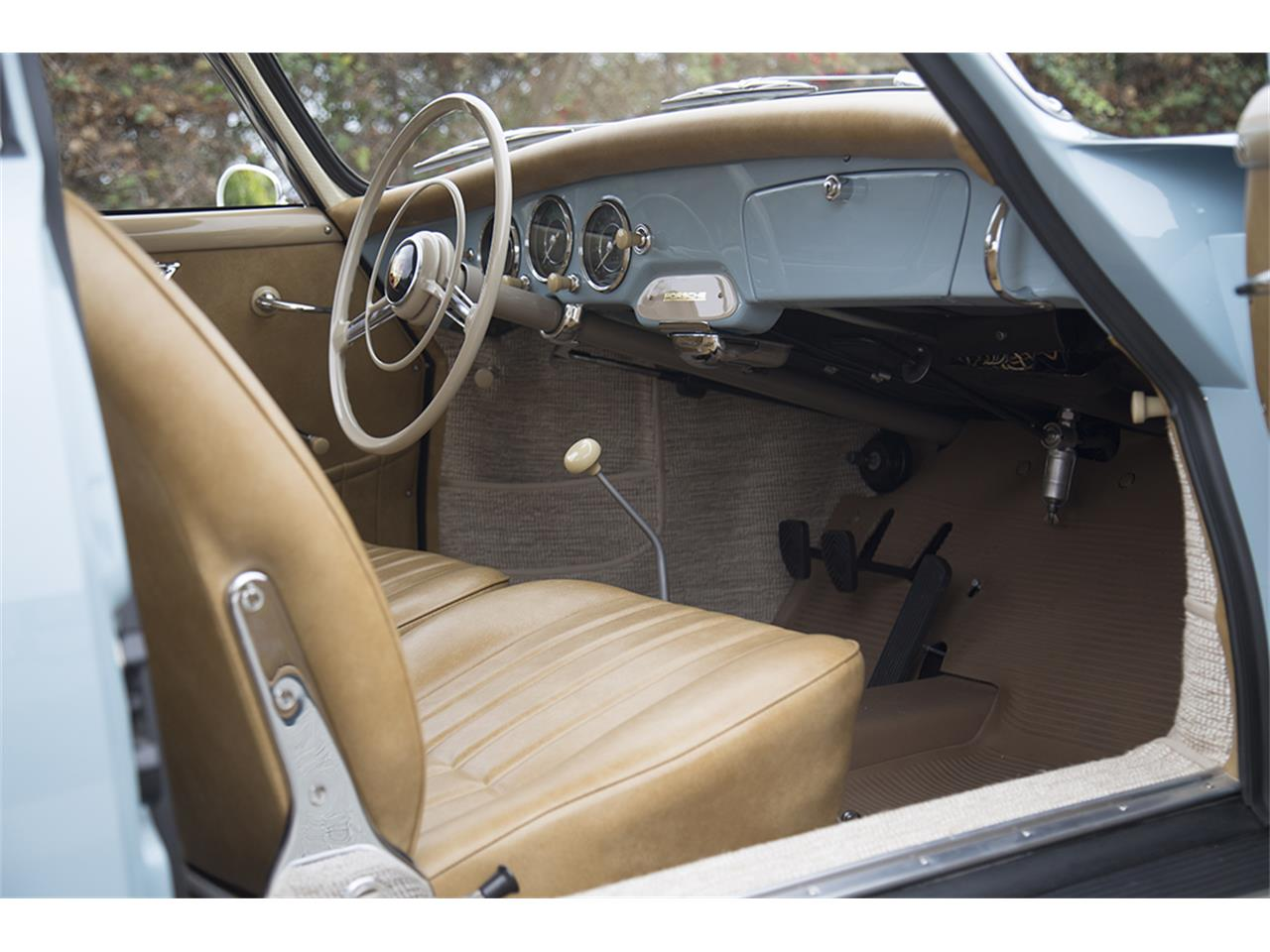 1959 Porsche 356A for sale in La Jolla, CA – photo 21