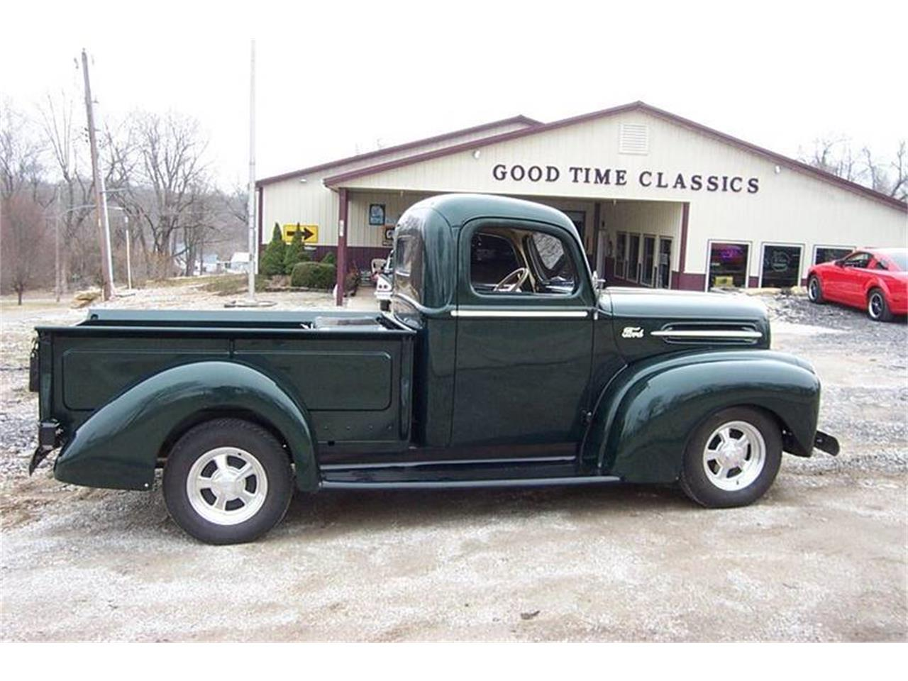 1947 Ford F1 for sale in West Line, MO – photo 3