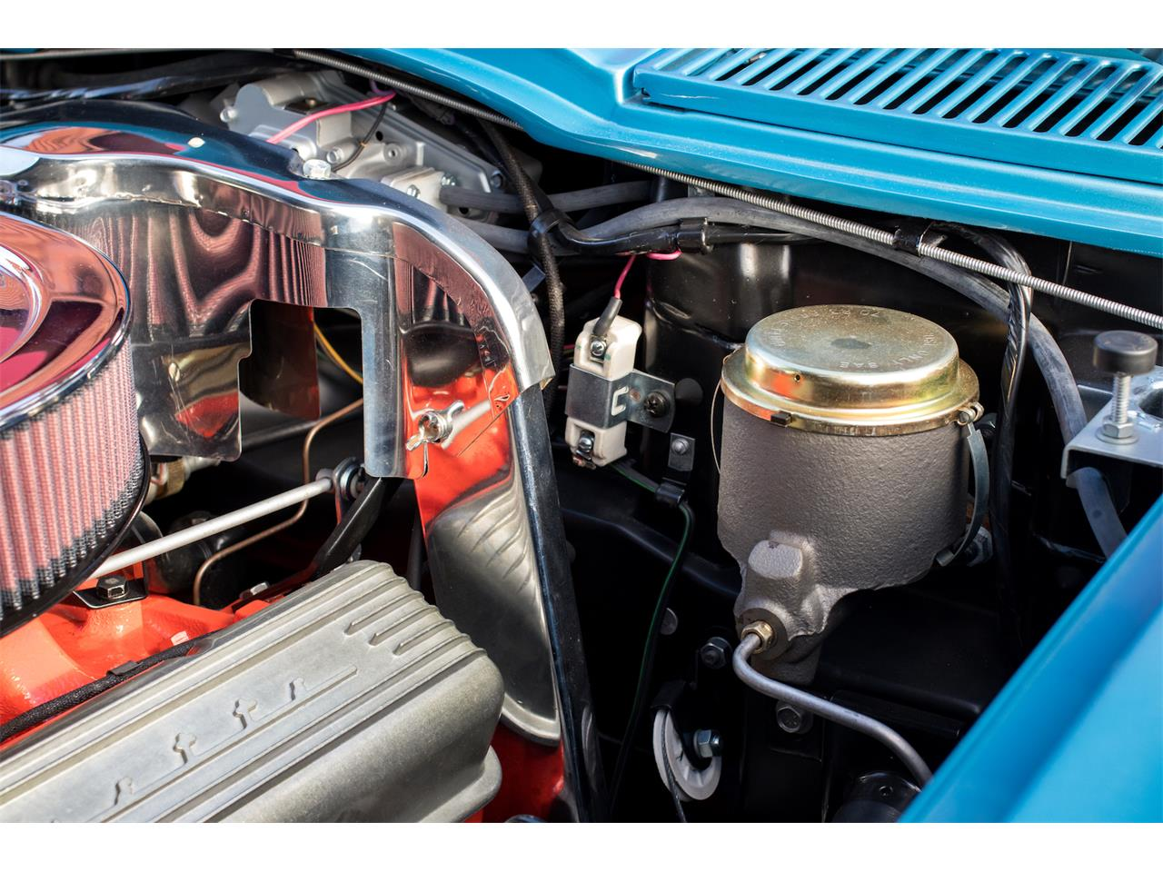 1966 Chevrolet Corvette for sale in Fort Lauderdale, FL – photo 51