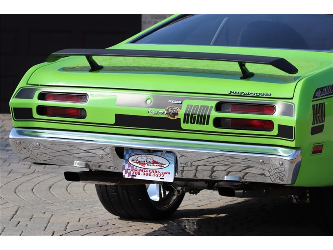 1970 Plymouth Duster for sale in Alsip, IL – photo 38