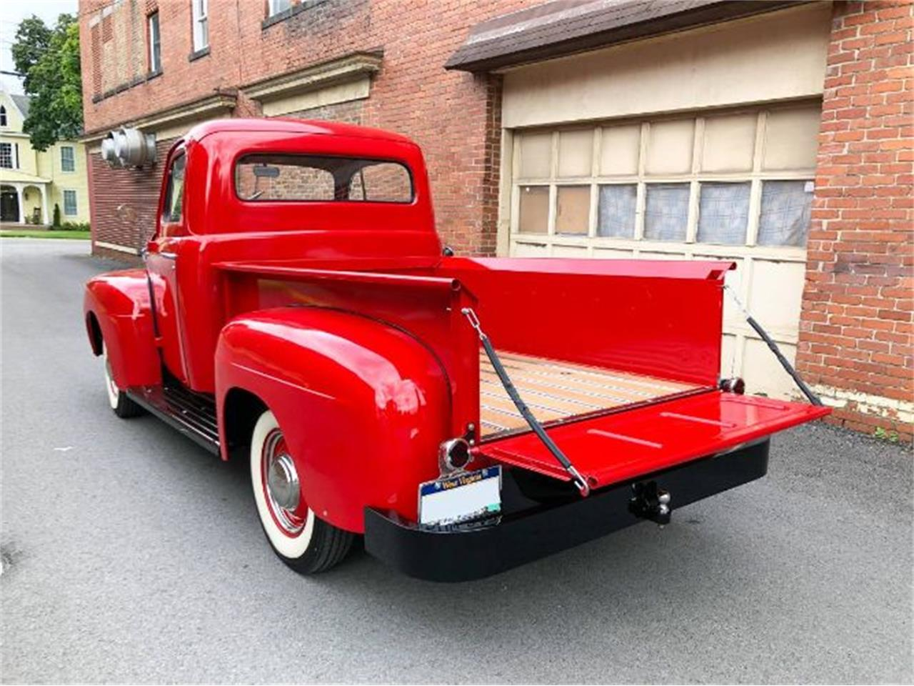 1952 Ford F1 for sale in Cadillac, MI – photo 19