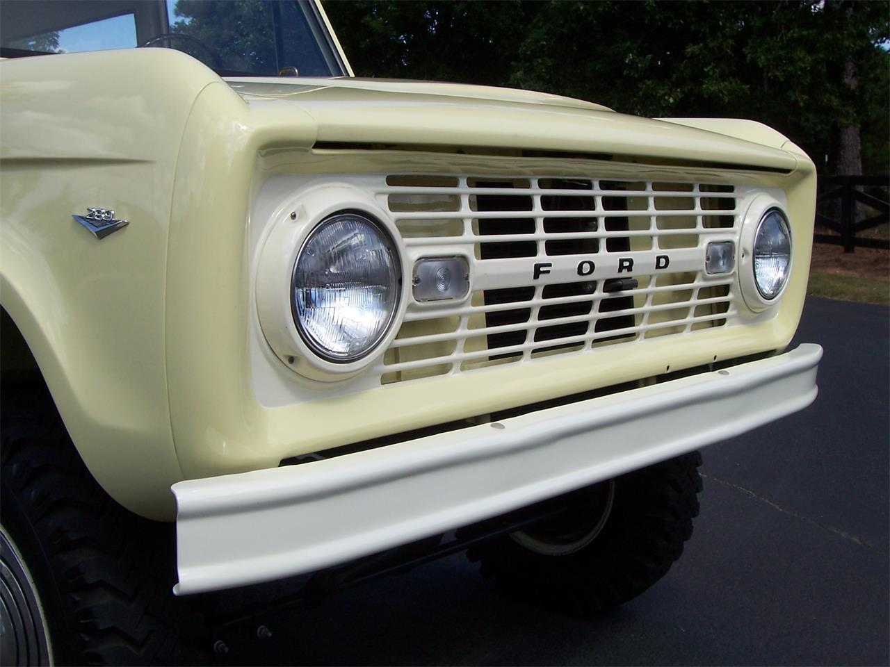 1966 Ford Bronco for sale in Alpharetta, GA – photo 13