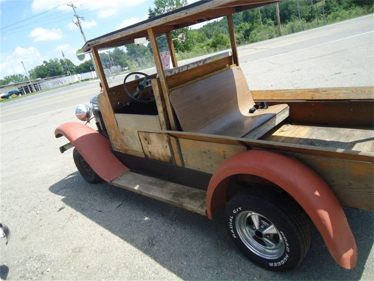 1930 ford chevy johnny Cash for sale in Jackson, MI – photo 21