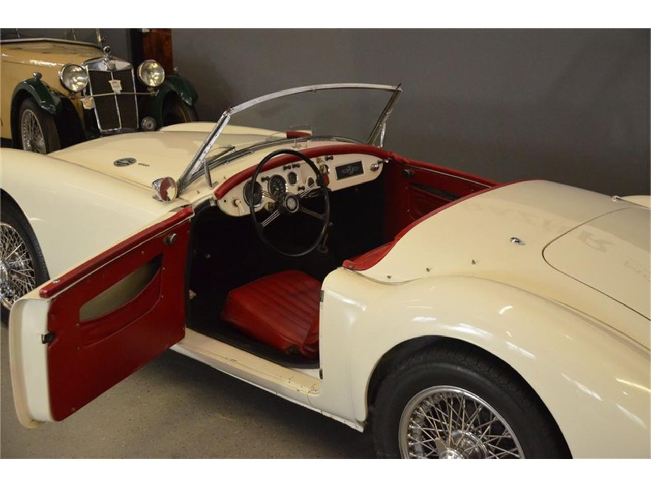 1961 MG MGA for sale in Lebanon, TN – photo 9