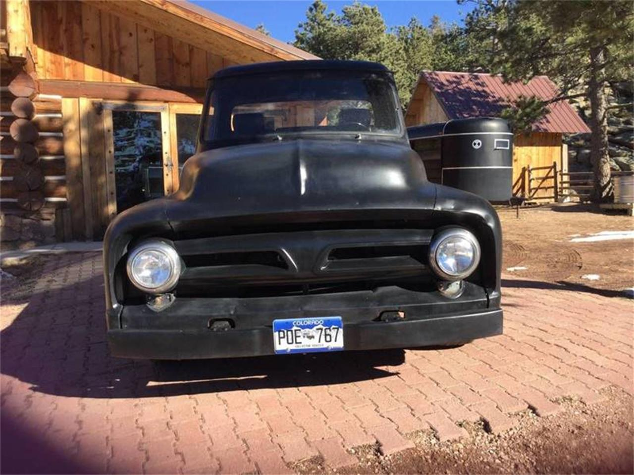 1953 Ford F100 for sale in Long Island, NY – photo 4