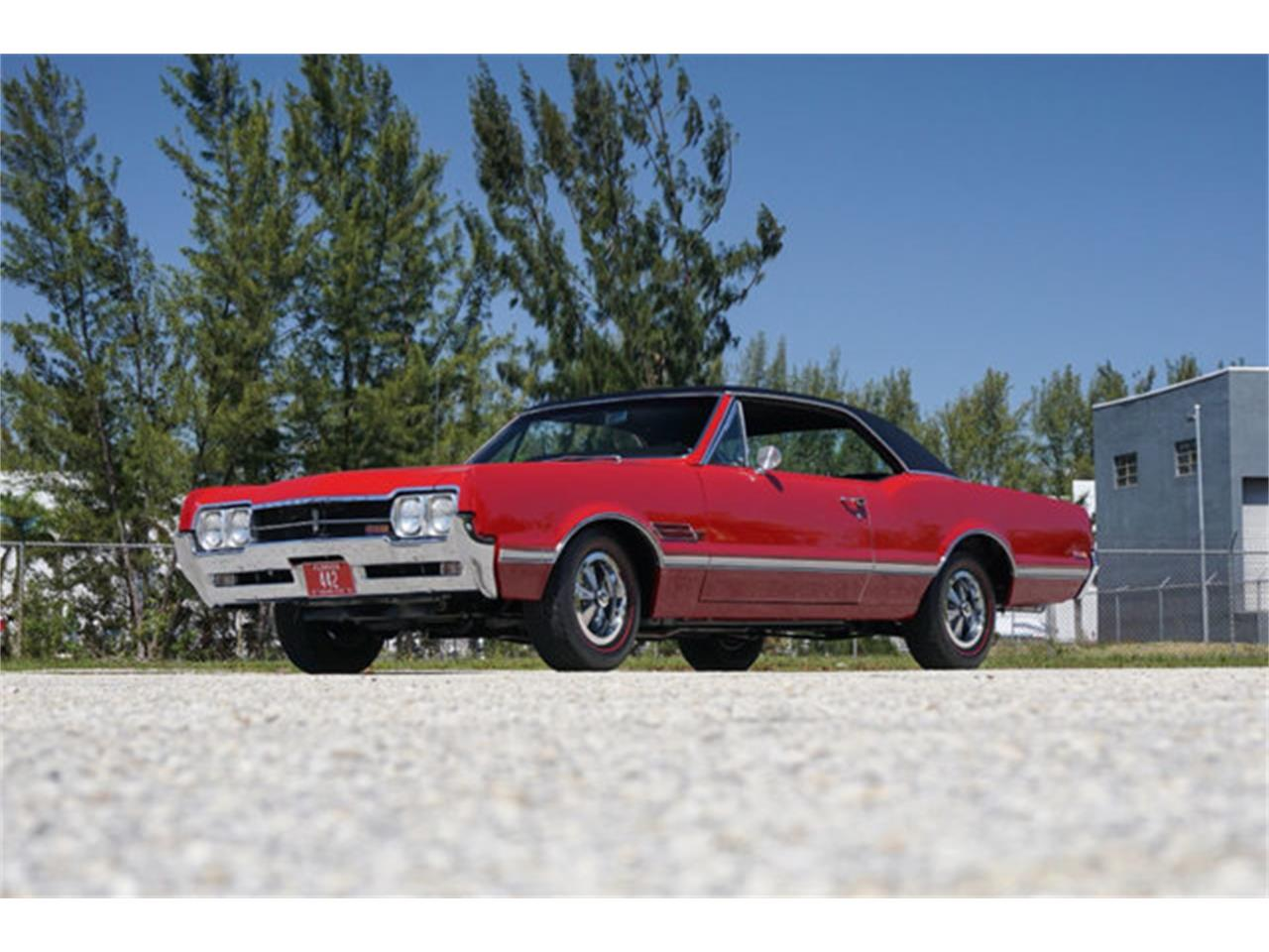 1966 Oldsmobile 442 for sale in Miami, FL – photo 9