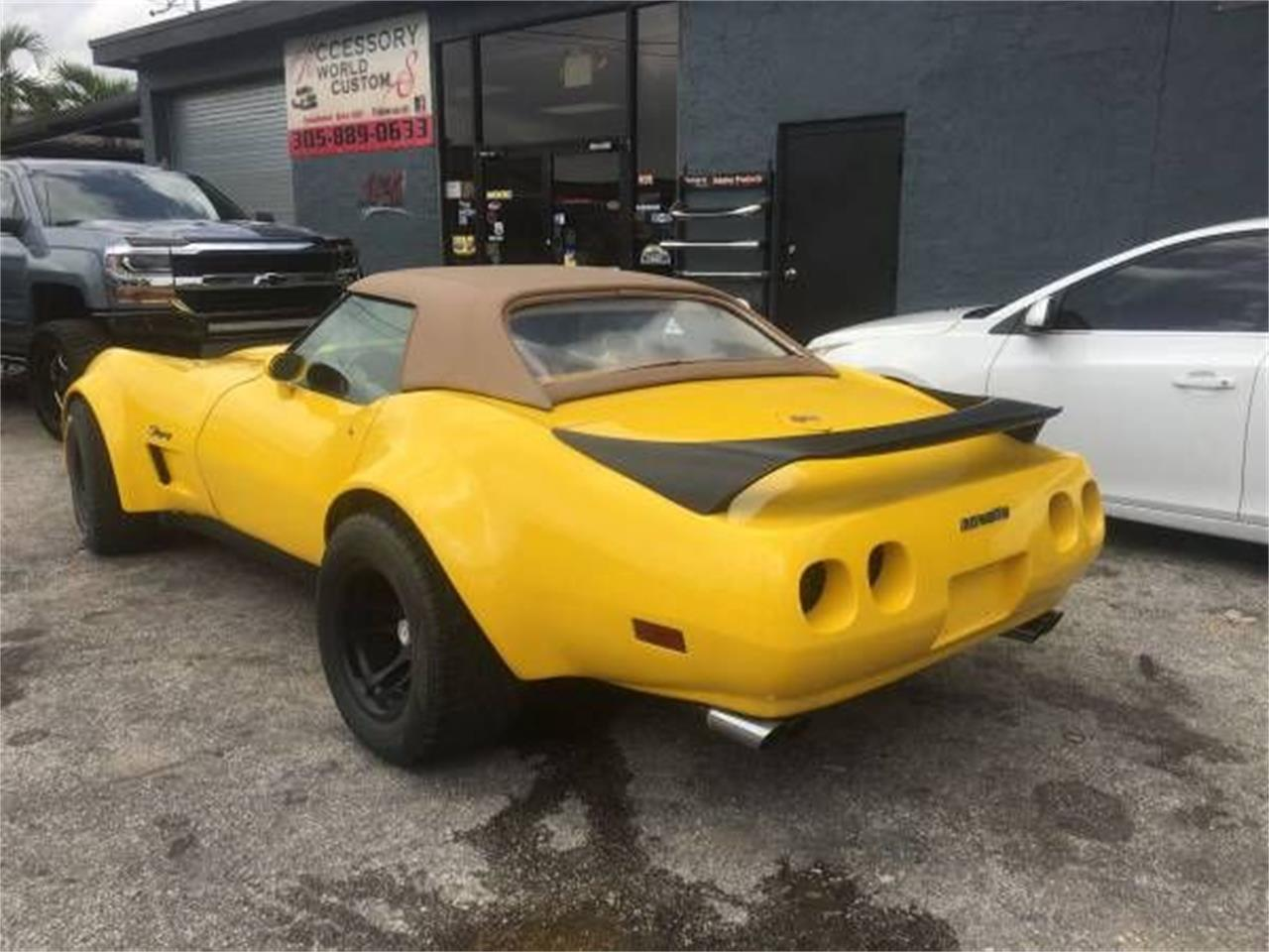 1970 Chevrolet Corvette for sale in Cadillac, MI – photo 14