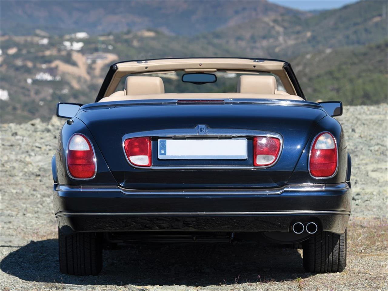 2000 Rolls-Royce Corniche for sale in Essen, Other – photo 8